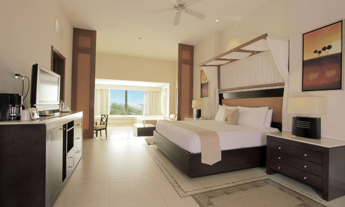 LUXURY JACUZZI SUITE VUE JARDIN KING Hotel Kore Tulum Retreat and SPA Resort Tulum